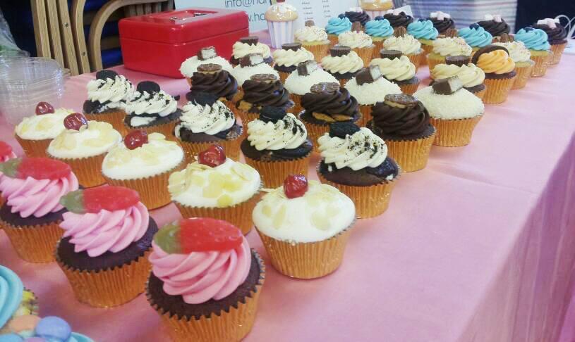Hannah Bakes Cakes Aberdeen